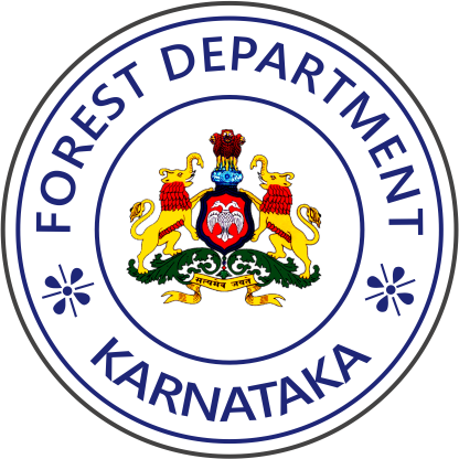 Karnataka Forest Department Logo